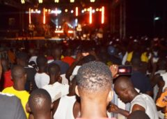 Côte d'Ivoire : Tiken Jah en tourné pour la fait invite la jeunesse de San-Pédro à donner dos aux politiciens