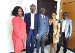 Côte d'Ivoire / Presse en ligne : Le DG la Nouvelle PSP Pr Yapi Désiré échange avec l'UPLCI