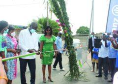 Côte d'Ivoire : le gouverneur de Yamoussoukro ouvre officiellement Ebony 2020