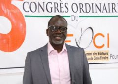 Côte d'Ivoire: Lassane Zohoré nouveau président du GEPCI pour 3 ans