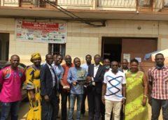 Côte d'Ivoire: Le premier Ebony de la presse en ligne célébré