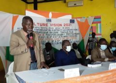 Côte d'Ivoire : Le CUPD démarre ses activités de sensibilisation à la paix à San-Pedro