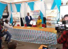 Côte d'Ivoire : accès à la propriété immobilière, un cadeau de l'UNJCI aux journalistes