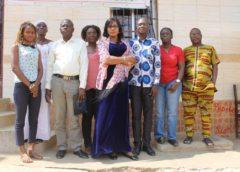 Côte d'Ivoire : Les femmes correcteurs de presse et les patrons de la presse en ligne de Côte d'Ivoire unissent leurs forces
