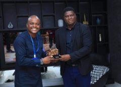 Côte d'Ivoire : Fabrice Sawégnon s'engage à soutenir la PNCI et les Awards
